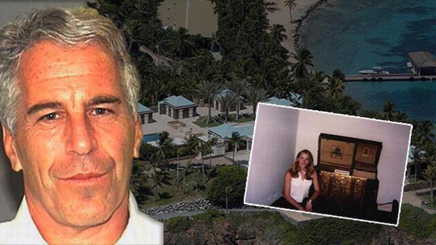 Sapık milyarder Epstein'ın davasında kan donduran detaylar: Hamilelik çiftliği