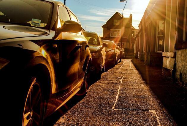 Bu arabaların fiyatı 40 bin lira!