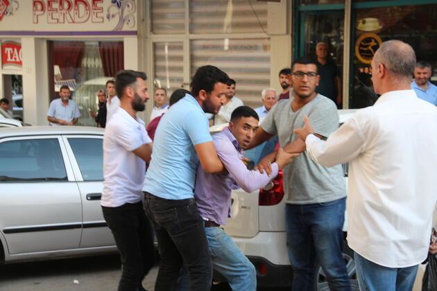 Şanlıurfa'da komşu ailelerin 'çöp' kavgası: 3 yaralı, 8 gözaltı
