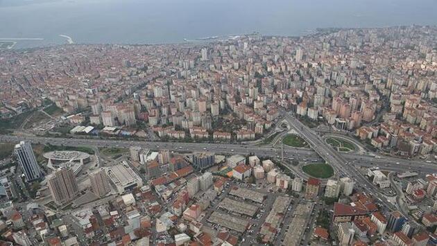 İstanbul'da yatırımlık ucuz evler! 155 bin liraya satılıyor