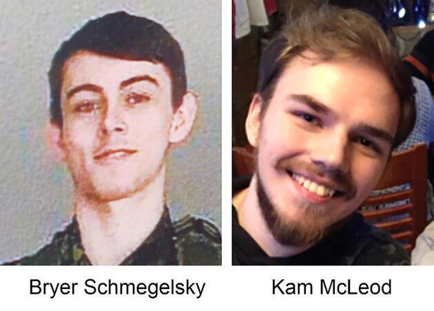 Kayıp gençler 3 cinayetin baş şüphelisi olmuştu... Polis yeni detaylara ulaştı