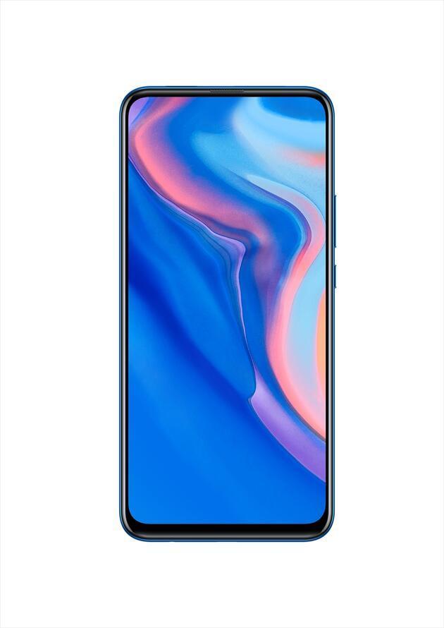 Huawei Y9 Prime 2019 Türkiye'de satışa çıktı! İşte fiyatı