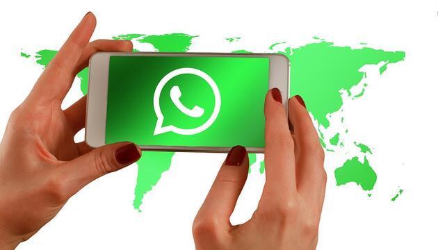 WhatsApp'a bomba özellik geliyor! Video paylaşırken...