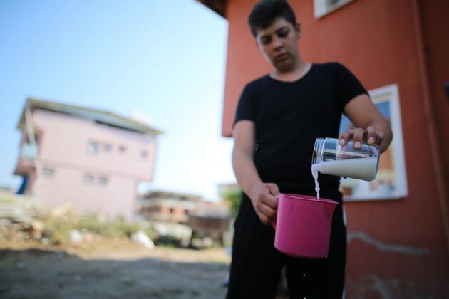 Babasını kanserden kaybedince bu işe başladı... Türkiye'nin 81 ilinden siparişlere yetişemiyor