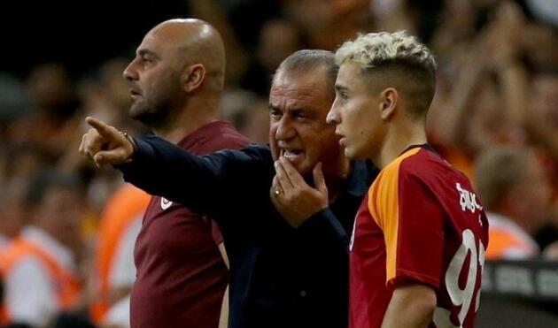 Galatasaray'da gelenler ve gidenler