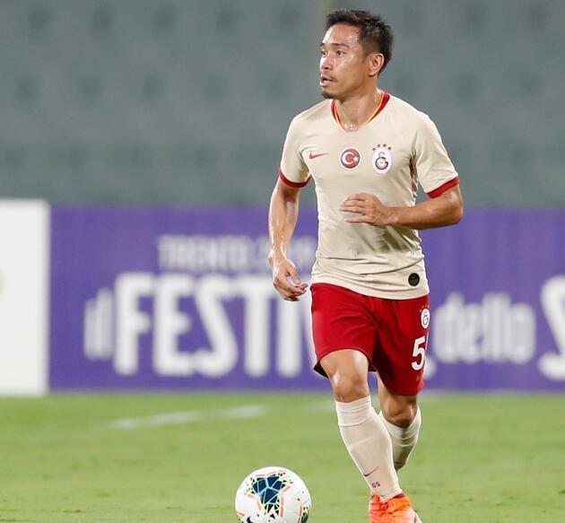 Galatasaray 4 golle dağıldı