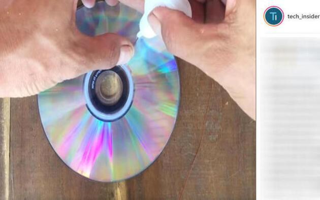 CD'ler yıllar sonra kıymete bindi! Çöpe atmadan önce dikkat...