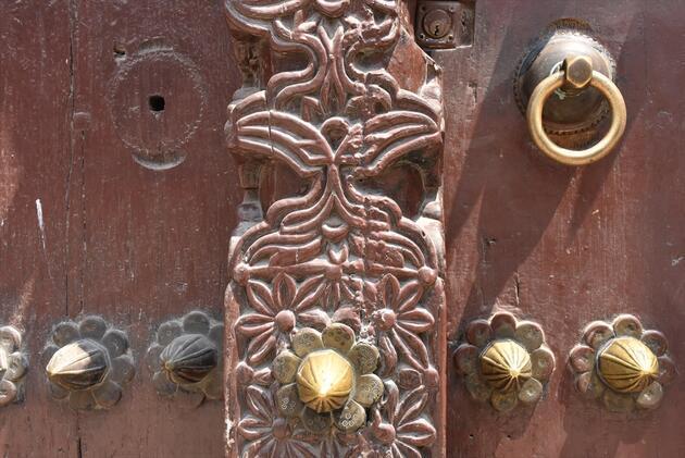 Zanzibar'ın dünyaca ünlü kapıları
