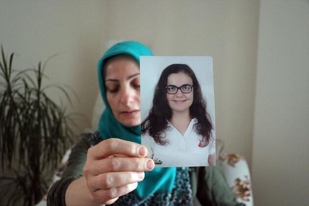 9 gündür kayıp olan Gizem minibüste bulundu!