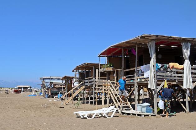 En ucuz Kurban Bayramı tatili, tatilcileri kıskandırıyor