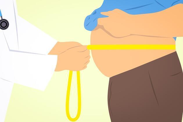 Yedikçe zayıflatıyor! Obeziteyi önleyen süper besinler