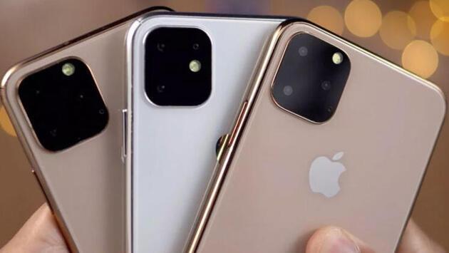 İşte yeni iPhone modellerinin ismi