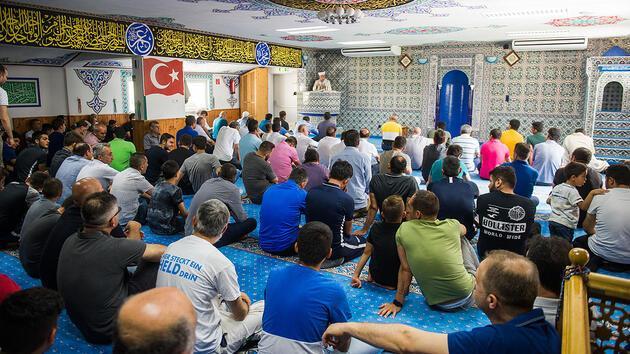 Nüfusun yüzde 20'sini oluşturuyorlar: Avrupa'nın göbeğinde bir Türk kasabası