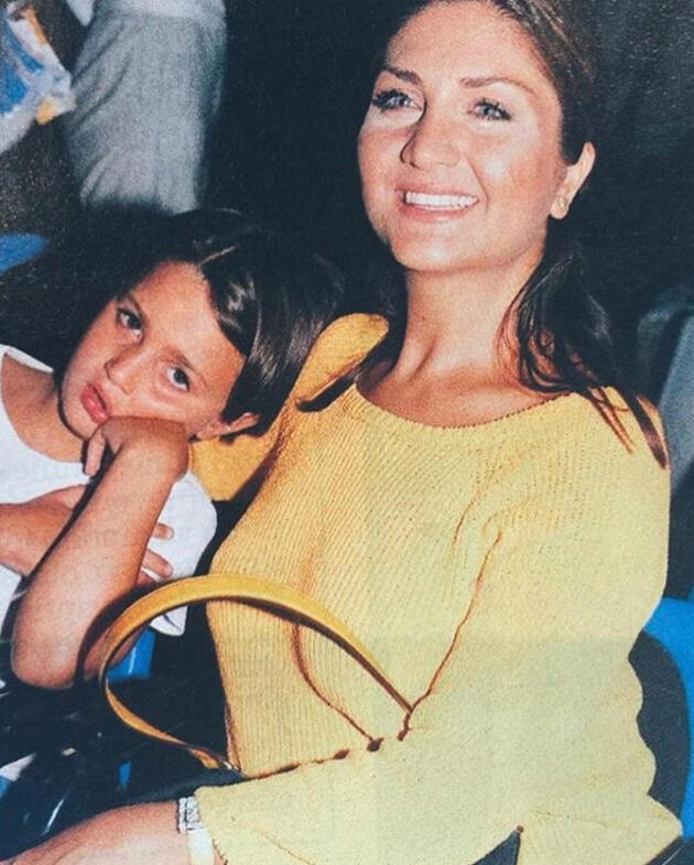 Sibel Can'ın kızı Melisa iş dünyasına adım attı