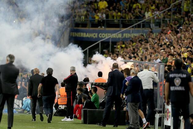 Fenerbahçe 4 yıl sonra bir ilki başardı