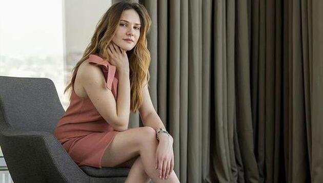 Alina Boz: Sosyal medyaya küstüm