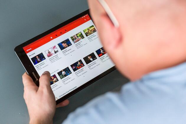 YouTube yanlışlıkla yüzlerce videoyu sildi!