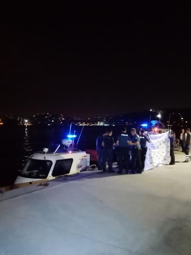 FSM'de intihar! Köprüden atlayan adam hayatını kaybetti