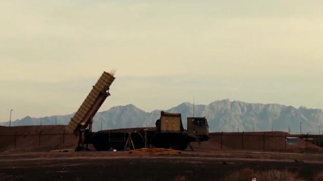 Ruhani: İran yapımı Bavar 373, S-300'den daha güçlü