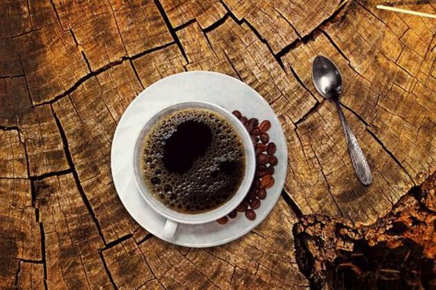 Günde 1 bardakkahveiçerseniz vücuttaki bütün yağı ve şekeri yakıyor!
