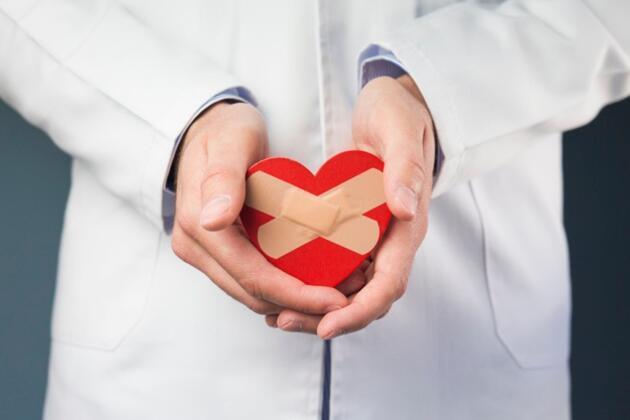 Kalbin düzgün çalışmadığını gösteren sekiz işaret