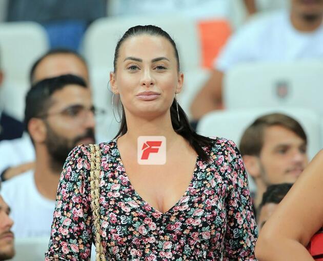 Ekrana gelmemişti! İşte Beşiktaş - Göztepe maçında dikkat çeken anlar