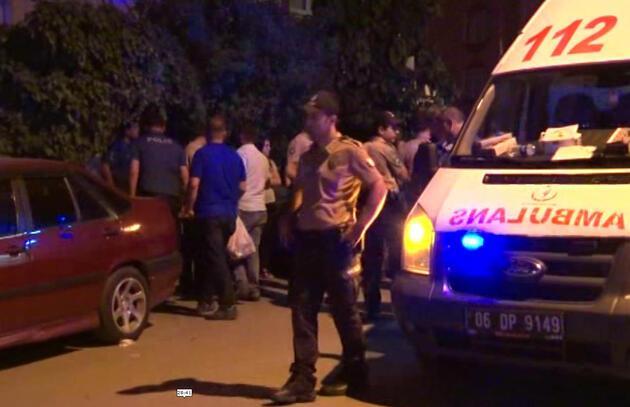 Ankara'da şüpheli ölüm: Tüfekle selfie çekmek istedi, başından vuruldu