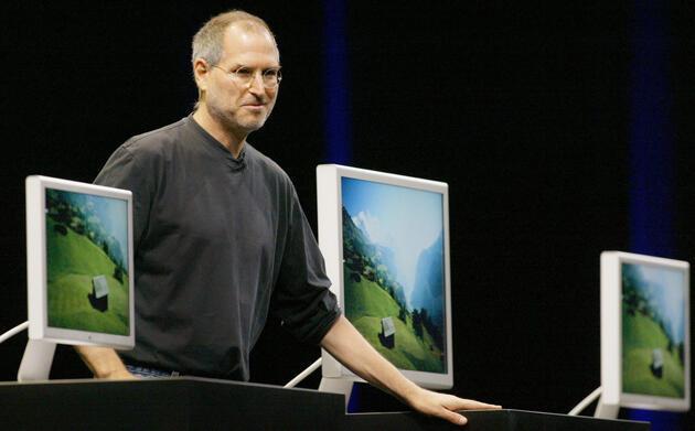 "Sosyal medyada olay oldu: ""Steve Jobs ölmedi mi?"""