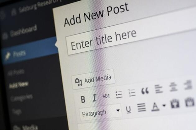 Wordpressile hazırlananinternet sitelerini bekleyen tehlike