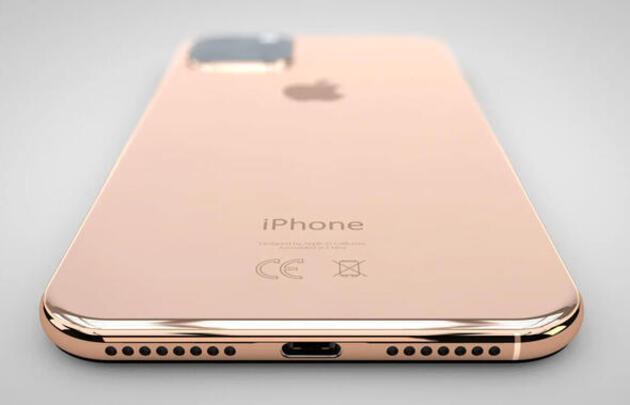 iPhone 11 bomba özelliklerle geliyor!