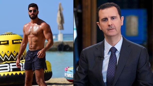 Esad, Putin'e borcunu ödemek için fenomen kuzenini evde hapsetti