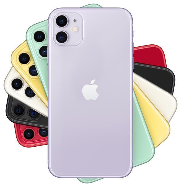 iPhone 11, iPhone 11 Pro, iPhone 11 Pro Max tanıtıldı! Türkiye fiyatları ise bugünden itibaren...