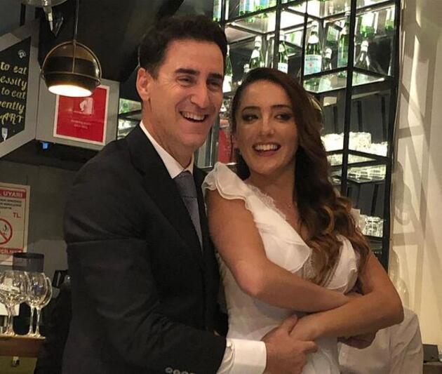 Sürpriz nikah! Ünlü oyuncu sessiz sedasız evlendi
