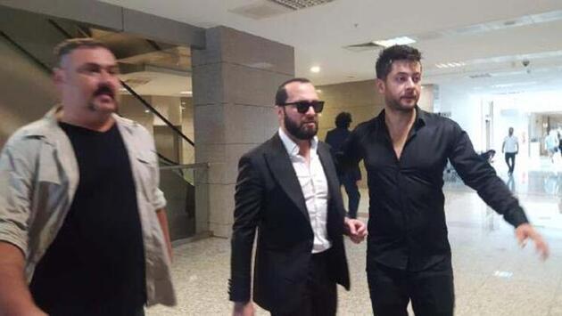 Arda Turan Berkay davasında karar! Arda Turan'a 2 yıl 8 ay 15 gün hapis cezası