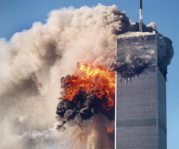 Dünya o korkunç anları canlı izlemişti: Saldırıların yıl dönümünde yeni iddialar