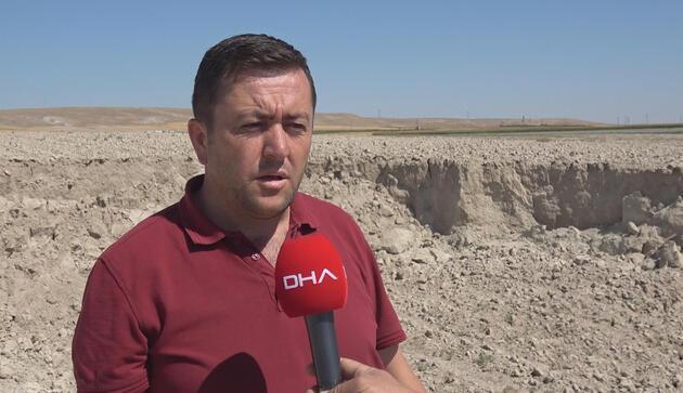 Konya'daki obruklara çözüm bulunamıyor