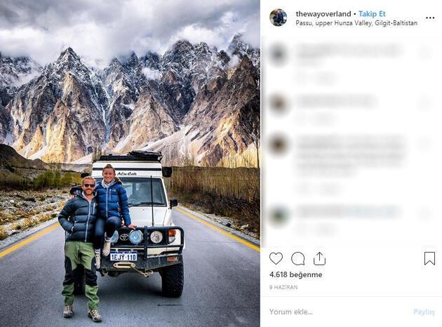 Fenomen çift İran'da gözaltına alındı: Suçlamalar çok ağır!