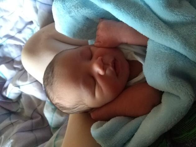 İngiltere'de kan donduran cinayet: 11 aylık bebeğini nehre attı, hiçbir şey olmamış gibi bara gitti