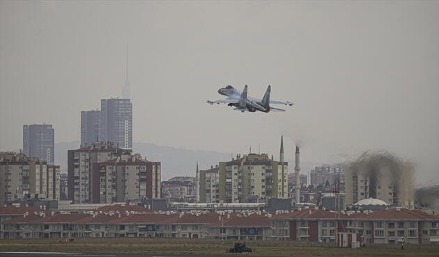 İstanbul'da sürpriz görüntü