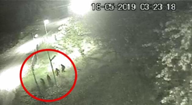 Esenyurt'ta fabrikada büyük hırsızlık! 5 kişi yakalandı