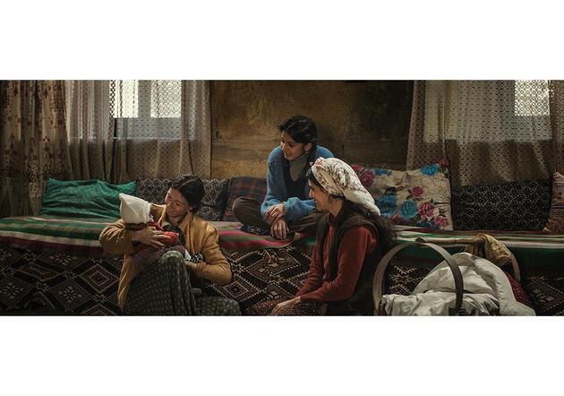 Kız Kardeşler: Ölü akrebin zehri