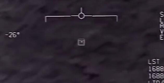 """ABD'den şaşırtan UFO açıklaması: """"Görüntüler gerçek, tek hatamız..."""""""