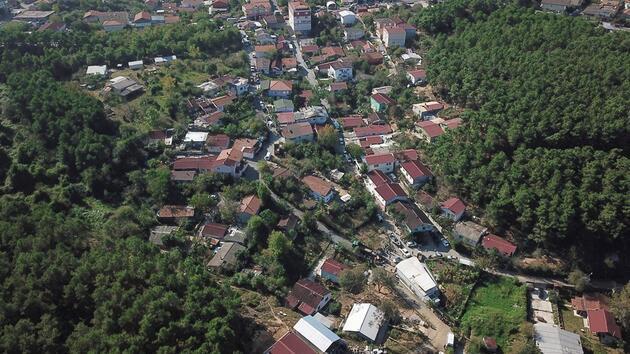 İstanbul Valiliği: 315 kaçak yapı yıkılacak