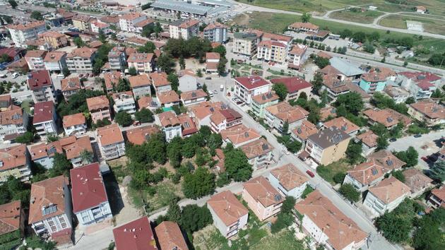 Samsun'da mahalle kazısında antik Roma izleri bulundu
