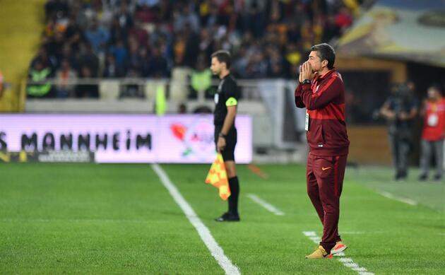 Galatasaray'a derbi öncesi şok