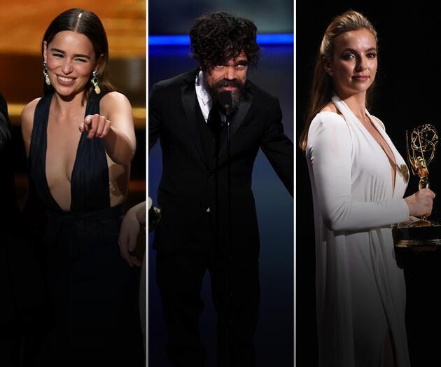 71. Emmy Ödülleri sahiplerini buldu: İşte tüm kazananlar