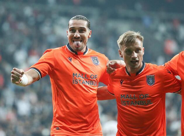 Beşiktaş yine puan kaybetti