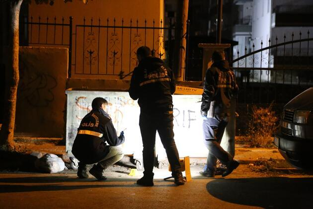 Sivas'ta komşu kavgası: 2 yaralı
