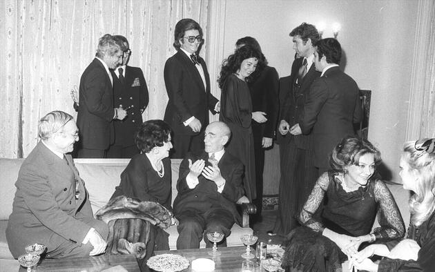 Zeki Müren'in vefatının ardından 23 yıl geçti