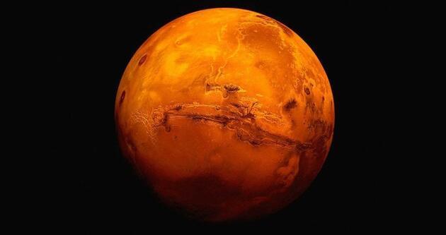 NASA'da görevli Türk bilim insanından şaşırtan Mars açıklaması